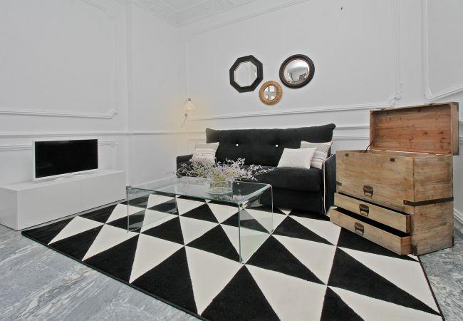 Málaga - Appartement
