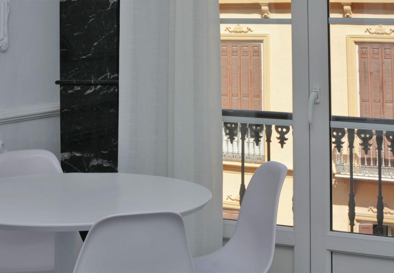 Appartement à Malaga - Plaza de la Constitución VIII