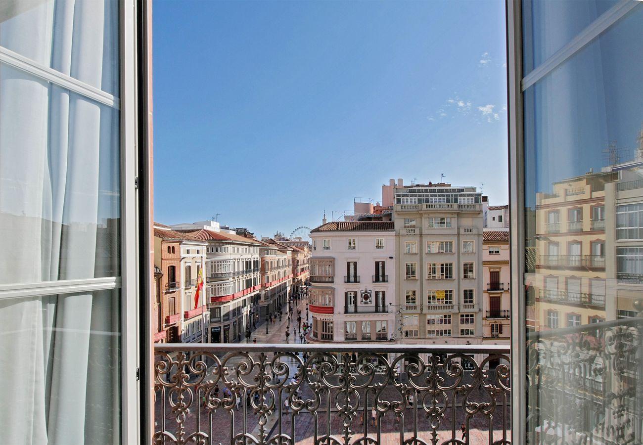 Appartement à Malaga - Plaza de la Constitución II