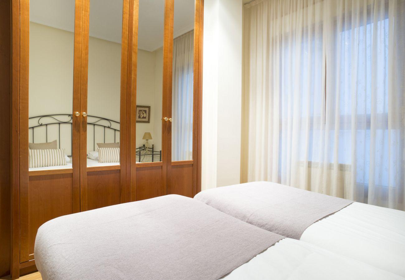 Appartement à San Sebastián - Appartement à San Sebastián