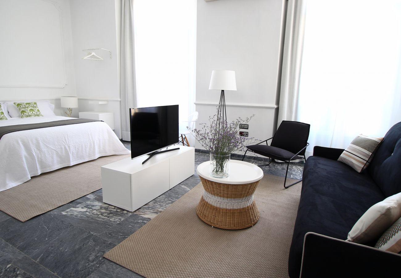 Appartement à Malaga - Plaza de la Constitución IX