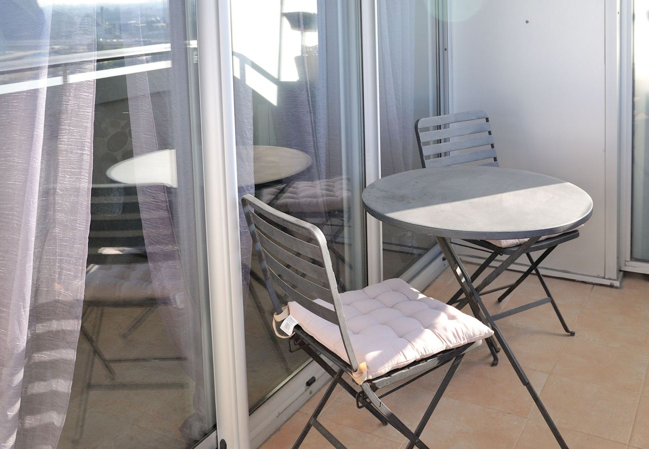 Appartement à Valence / Valencia - TH Torre Francia