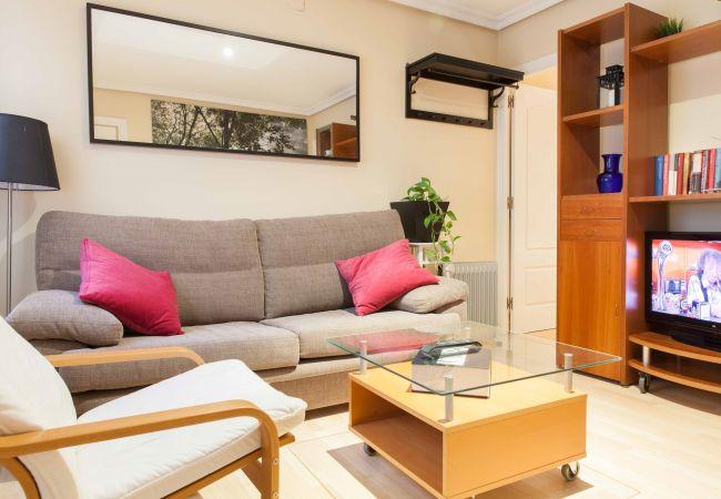 Madrid - Appartement