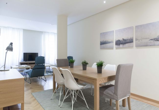 Appartement à Madrid - M (DDL1B) Luxury apartment in city center