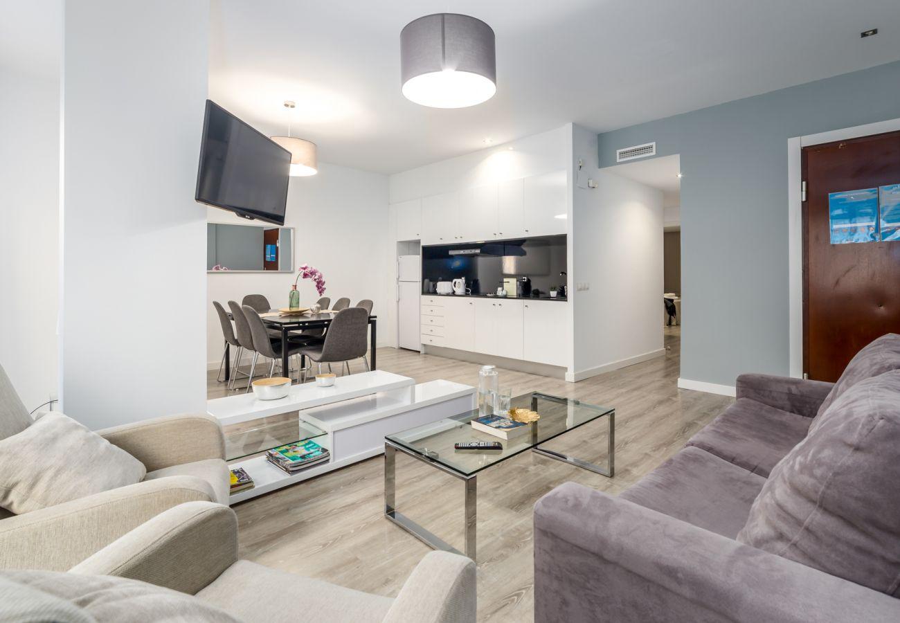 Appartement à Valence / Valencia - TH Ayuntamiento 1A