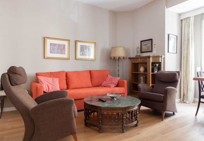 Appartement à Madrid - M (GAL100) Apartamento de lujo en Chamberí