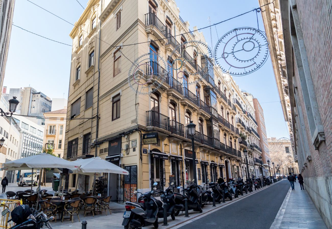 Appartement à Valence / Valencia - TH Teatro Principal