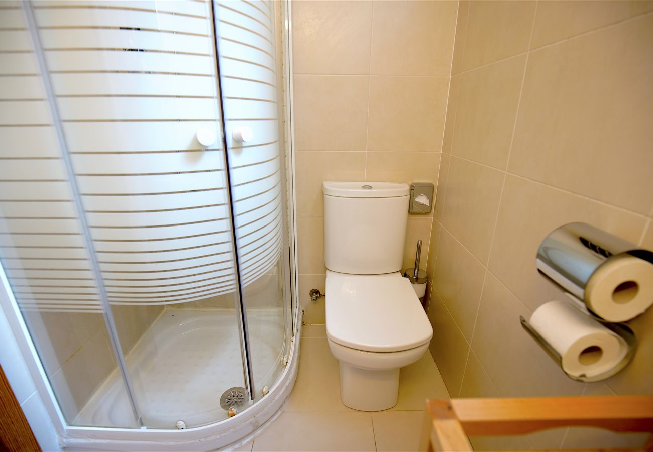 Appartement à Majorque/Mallorca - Appartement pour 4 personnes à2 kmde la plage