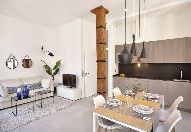 Appartement à Málaga - iloftmalaga Premium Centro Historico III
