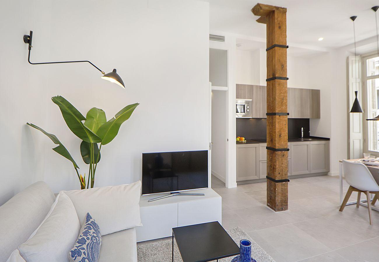 Appartement à Malaga - iloftmalaga Premium Centro Historico III