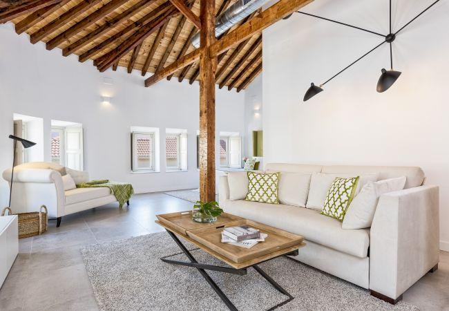 Appartement à Málaga - iloftmalaga Premium Centro Historico IV