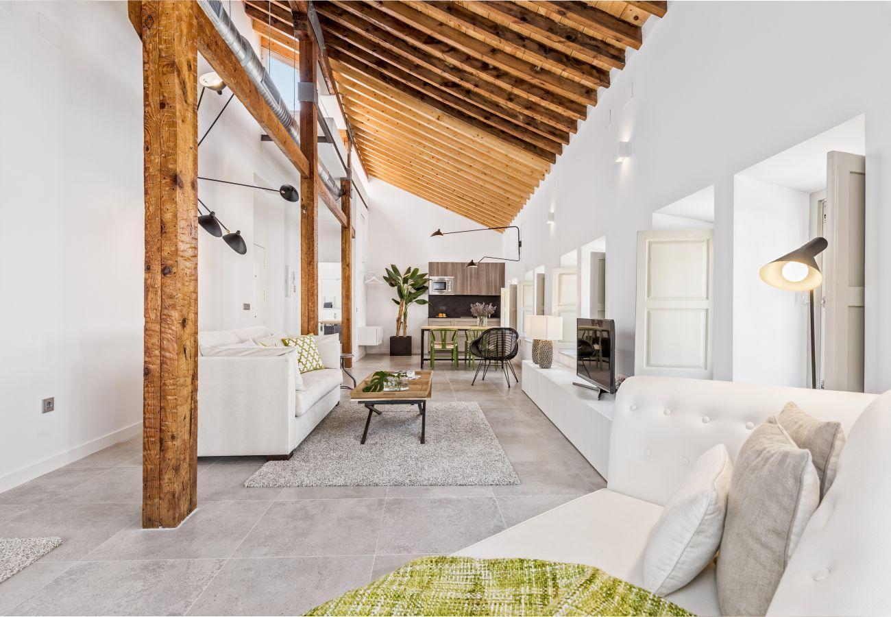Appartement à Malaga - iloftmalaga Premium Centro Historico IV