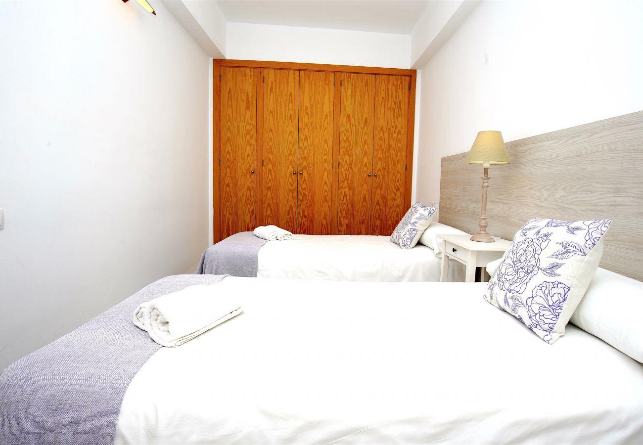 Appartement à Majorque/Mallorca - Appartement avec climatisation à1 kmde la plage