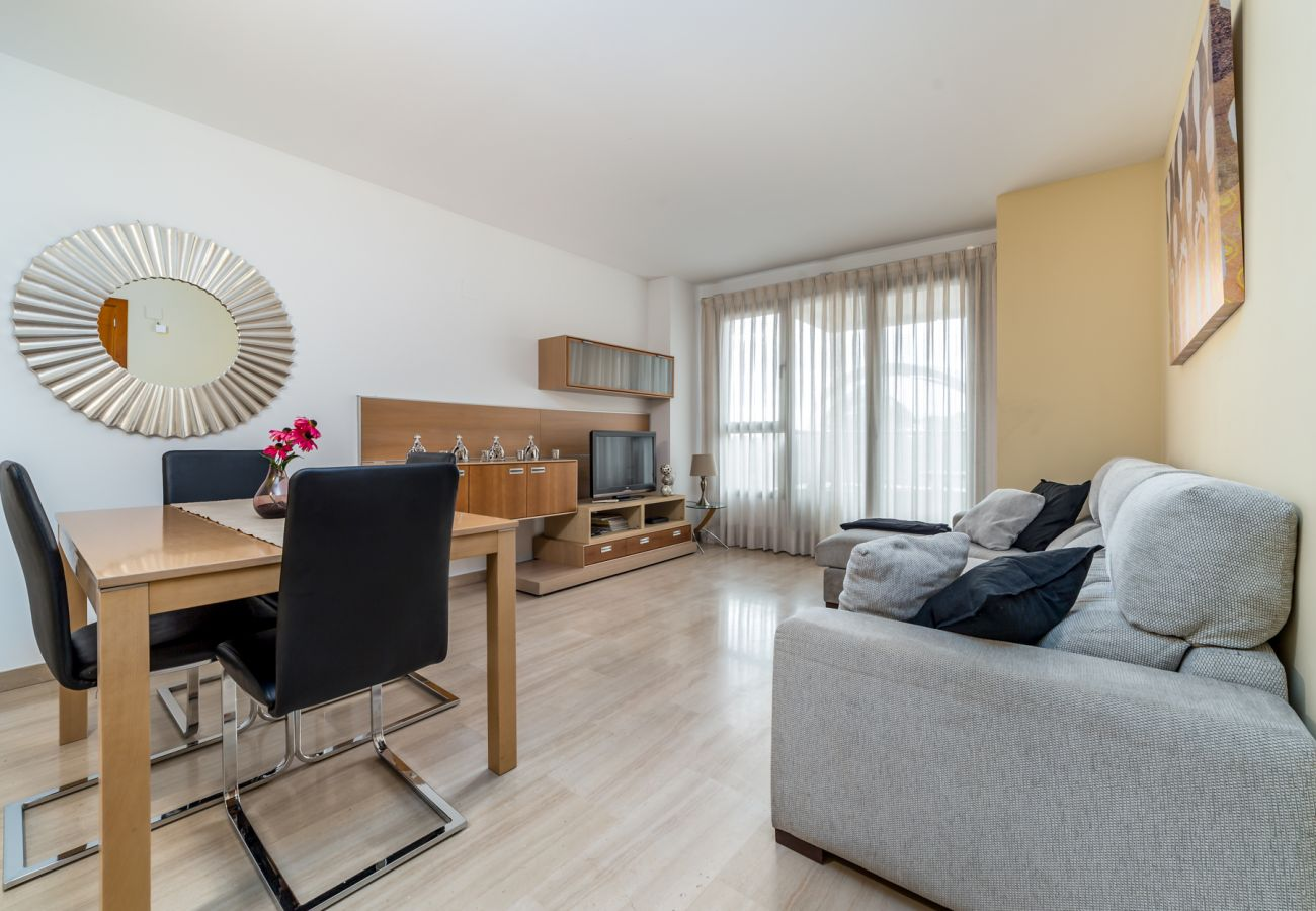 Appartement à Valence / Valencia - TH Ciencias A