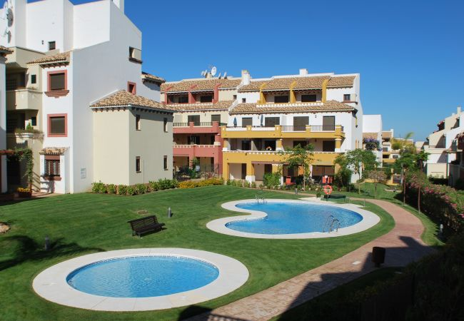 Ayamonte - Appartement