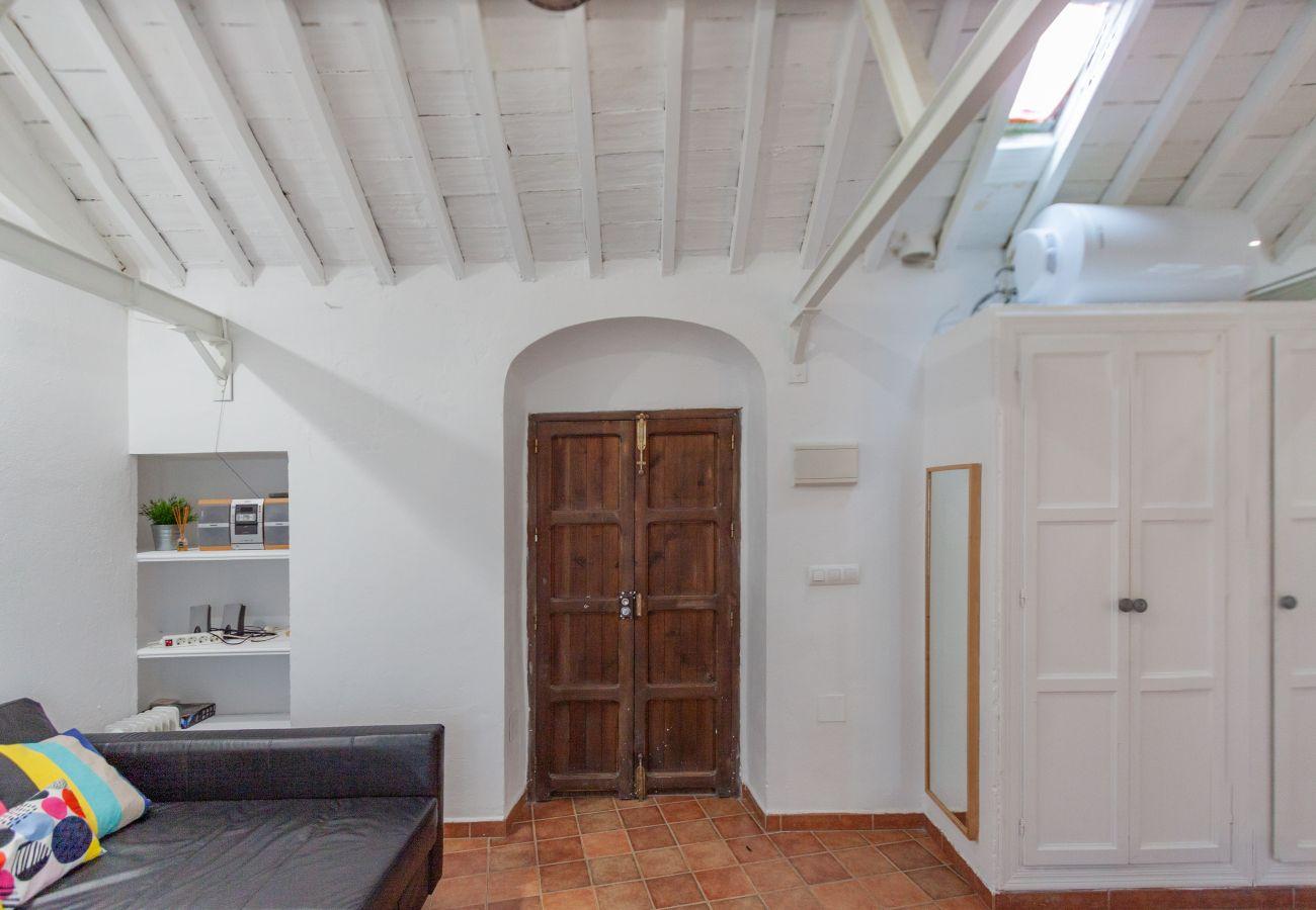 Studio à Tarifa - Studio à Tarifa