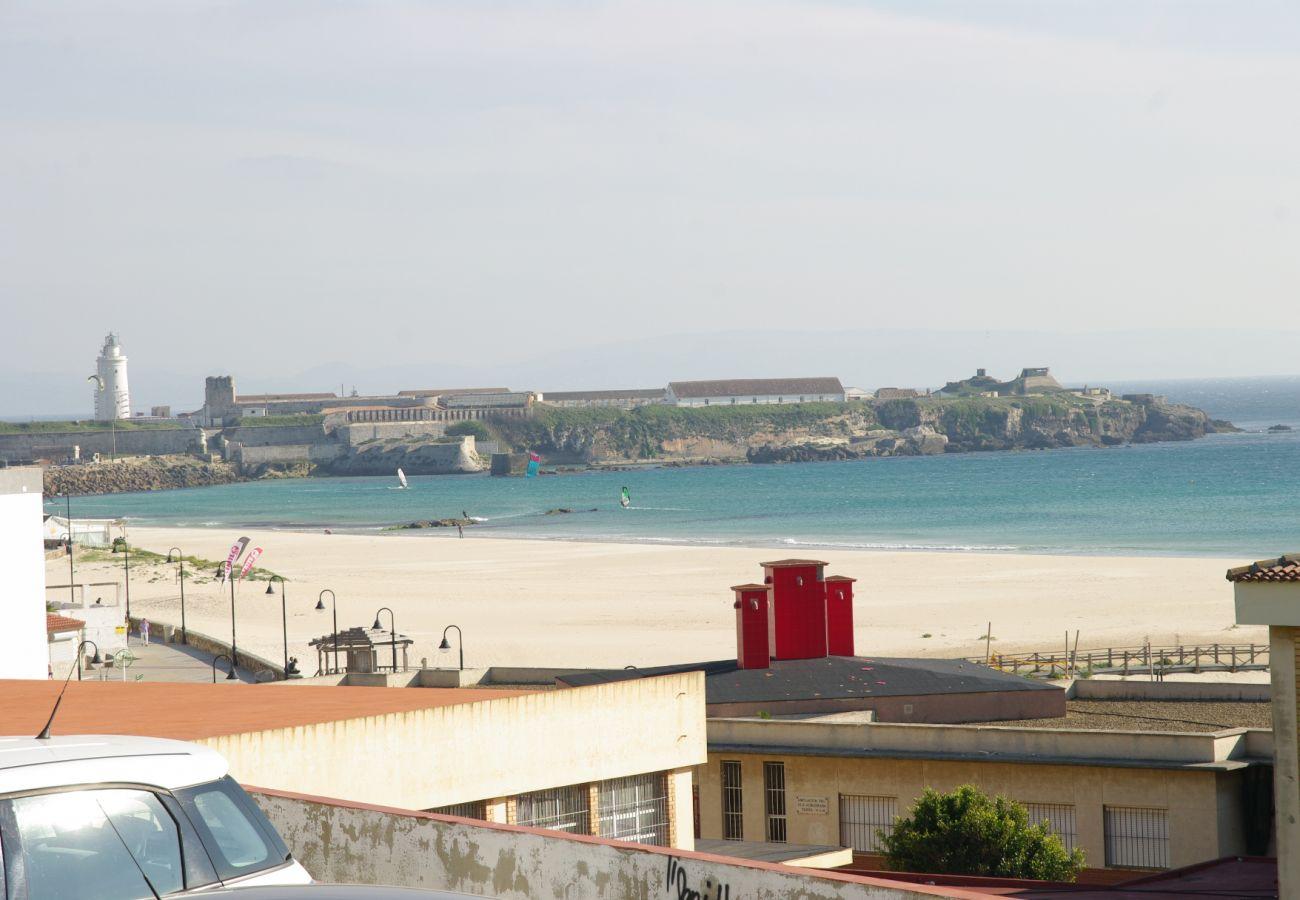 Appartement à Tarifa - Appartement pour 4 personnes à100 mde la plage