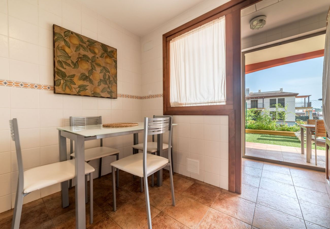 Appartement à Ayamonte - Appartement avec piscine à Ayamonte