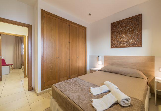 Punta Umbria - Appartement