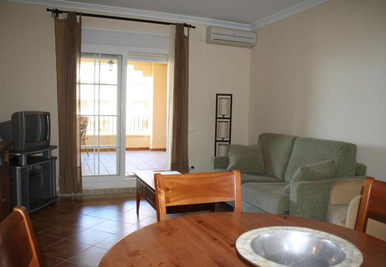 Appartement à Isla Canela - Appartement avec piscine à50 mde la plage