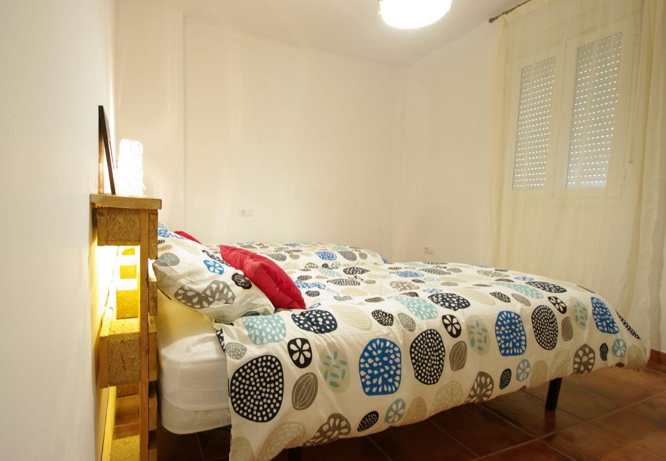 Appartement à Facinas - Appartement avec 2 chambres à Facinas