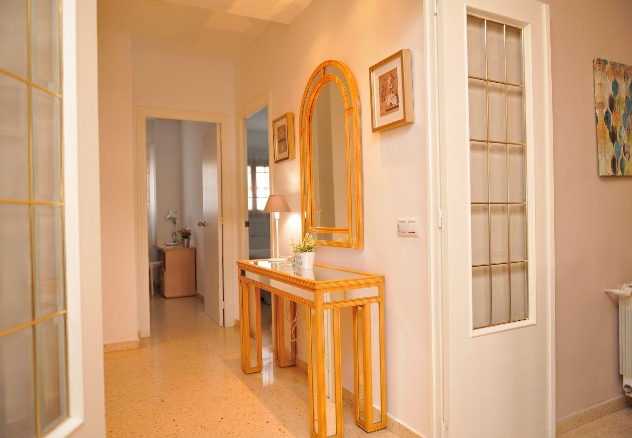 Appartement à Alboraya / Alboraia - Travel Habitat Port Saplaya