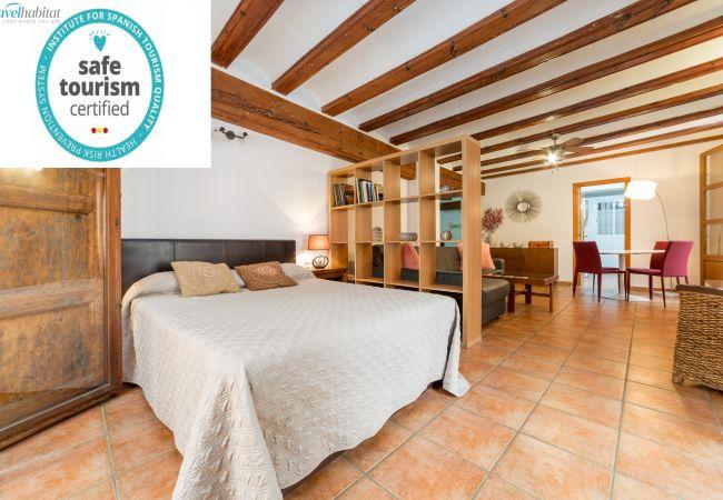 Valencia - Appartement