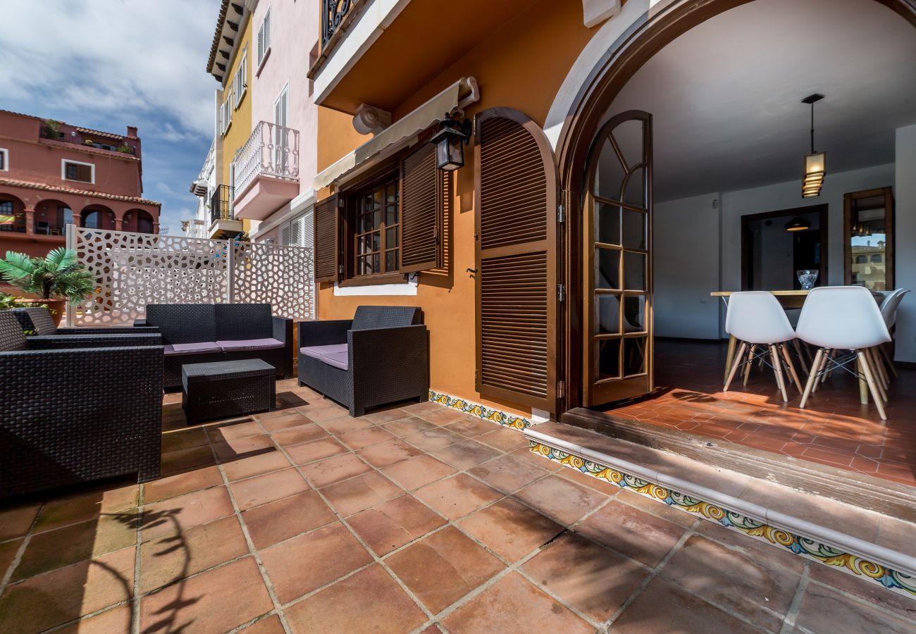 Maison à Alboraya / Alboraia - Travel habitat Casa  Port Saplaya