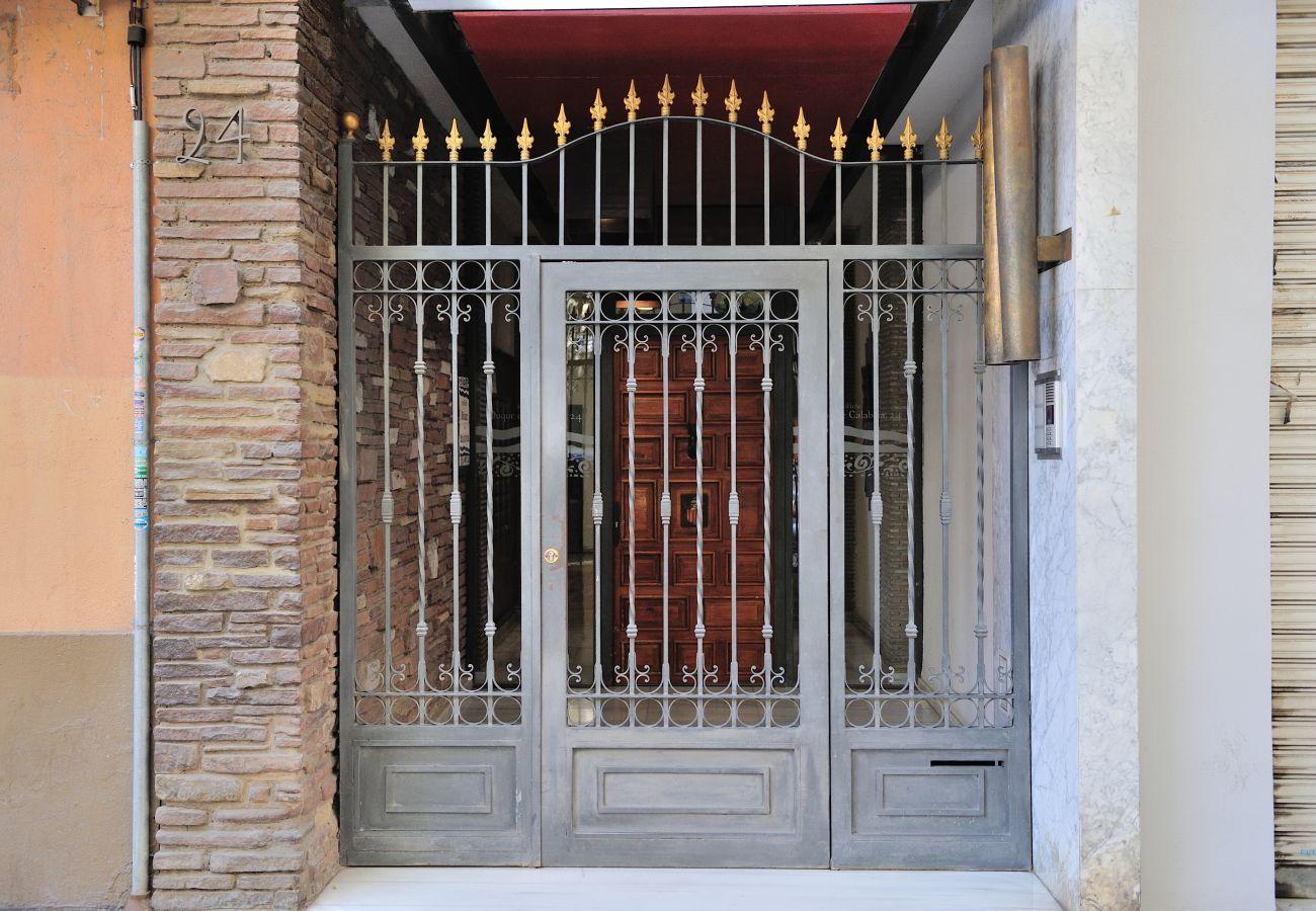 Appartement à Valence / Valencia - Travel Habitat Ruzafa 3 chambres