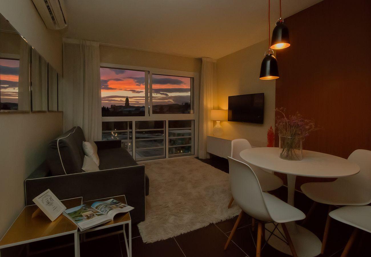 Appartement à Malaga - Malagueta Urban Beach IX