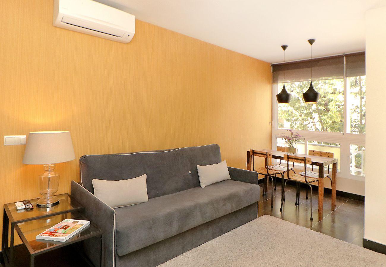 Appartement à Malaga - iloftmalaga Malagueta Urban Beach VIII
