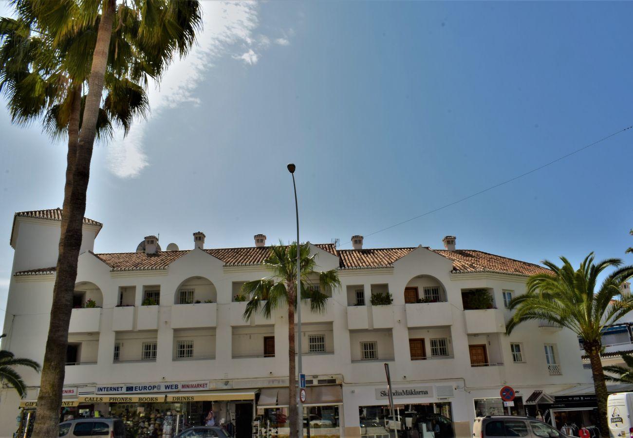 Appartement à Nerja - Appartement pour 6 personnes à50 mde la plage