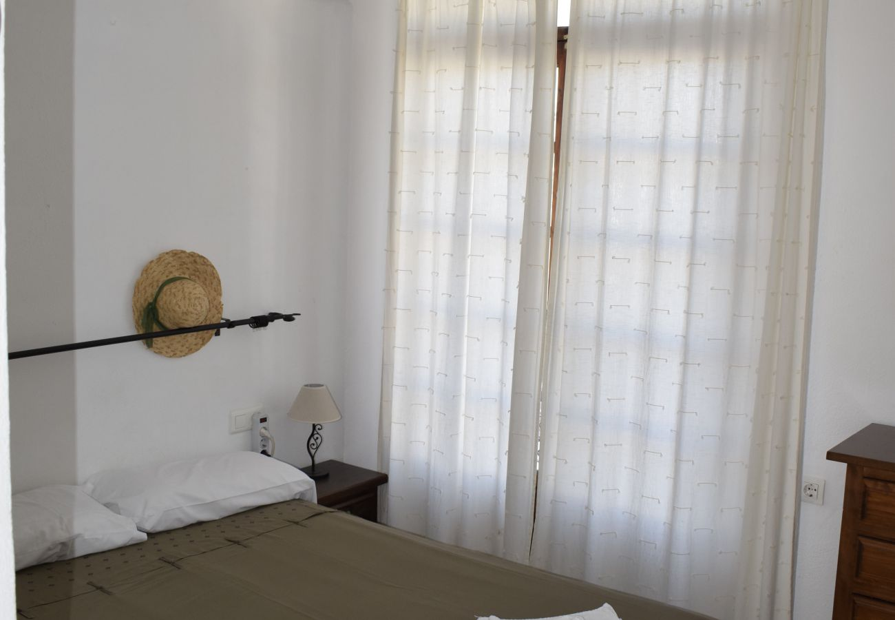 Appartement à Nerja - Appartement avec 2 chambres à150 mde la plage