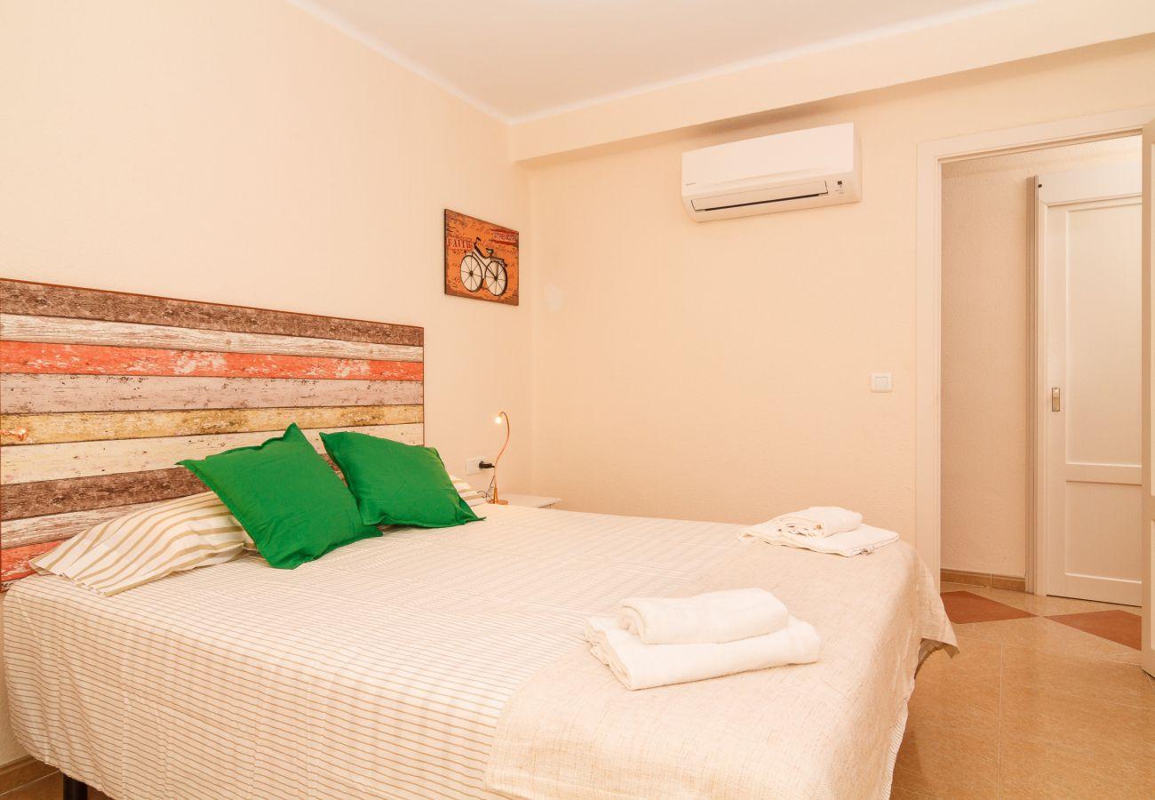 Appartement à Nerja - Appartement pour 4 personnes à500 mde la plage
