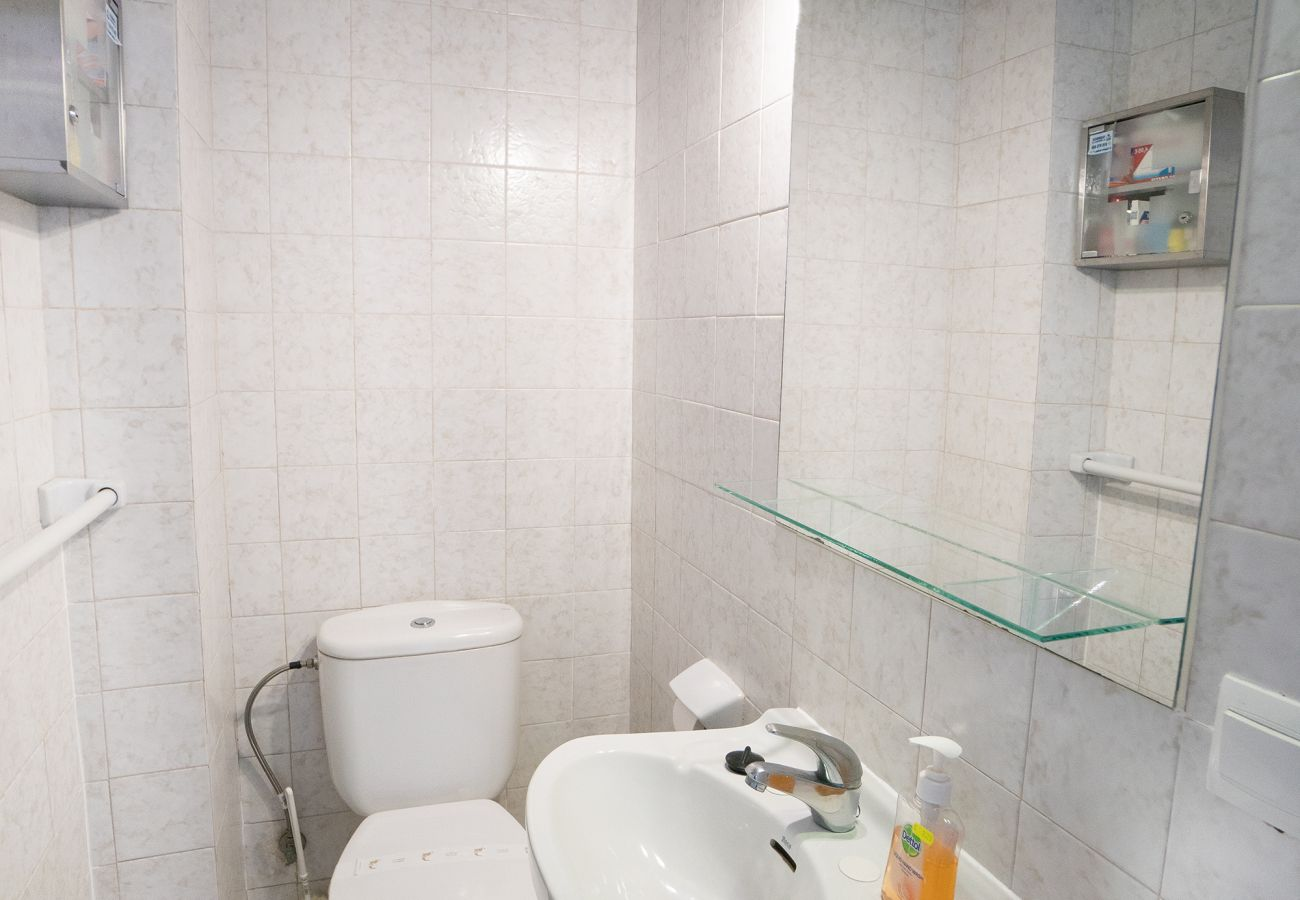 Appartement à Nerja - Appartement pour 4 personnes à200 mde la plage
