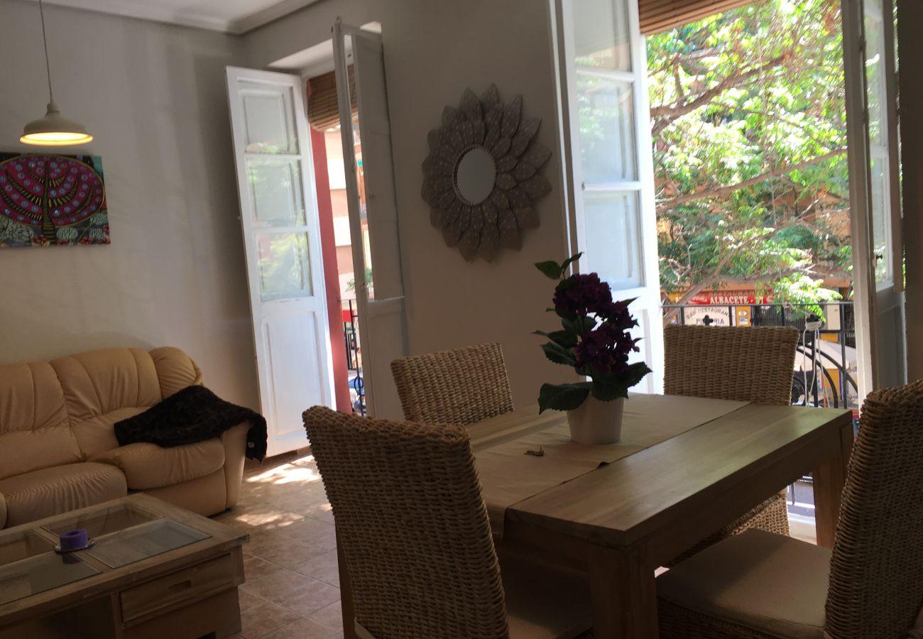 Appartement à Valence / Valencia - Travel Habitat Plaza España