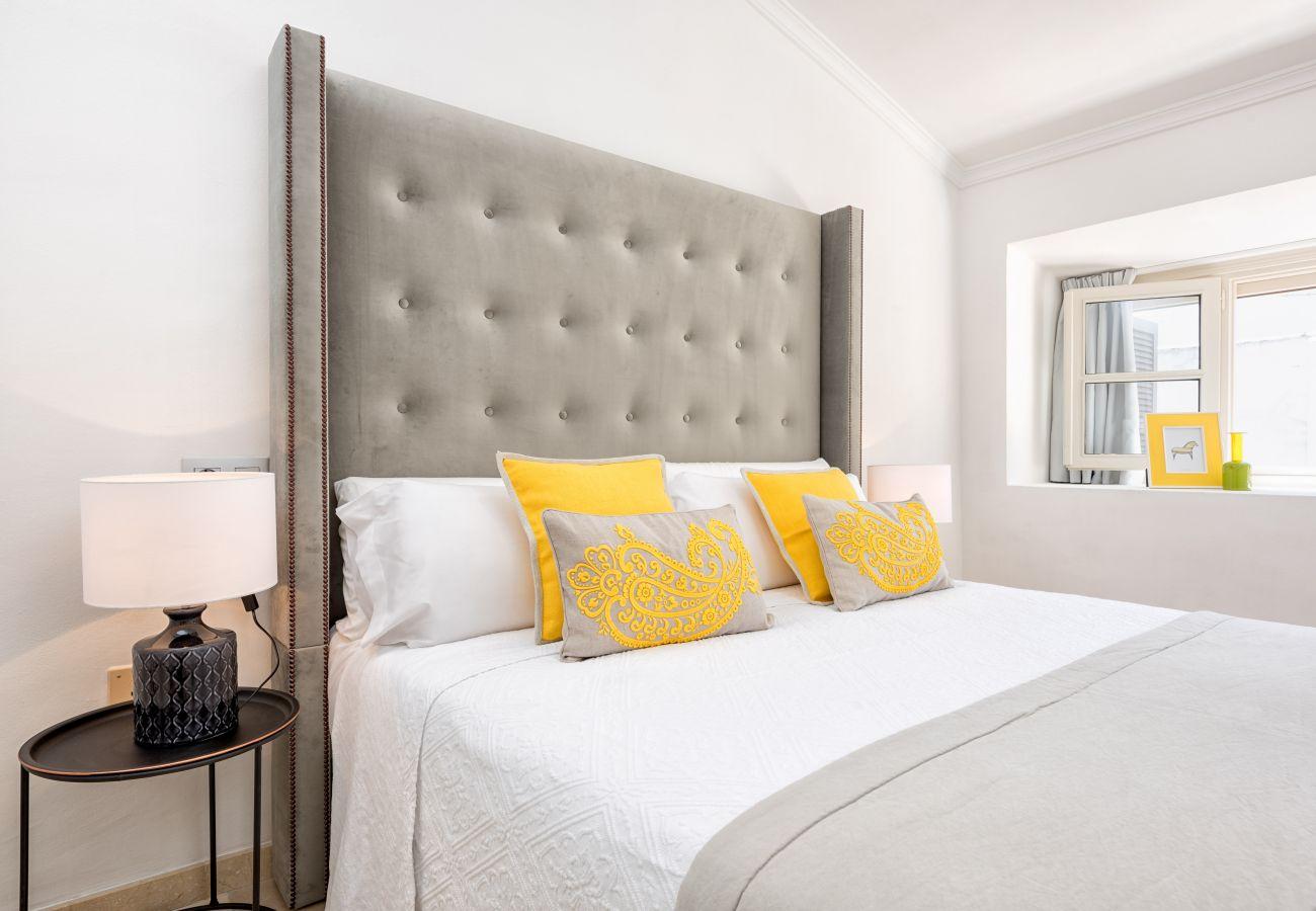 Appartement à Malaga - iloftmalaga Mendez Nuñez