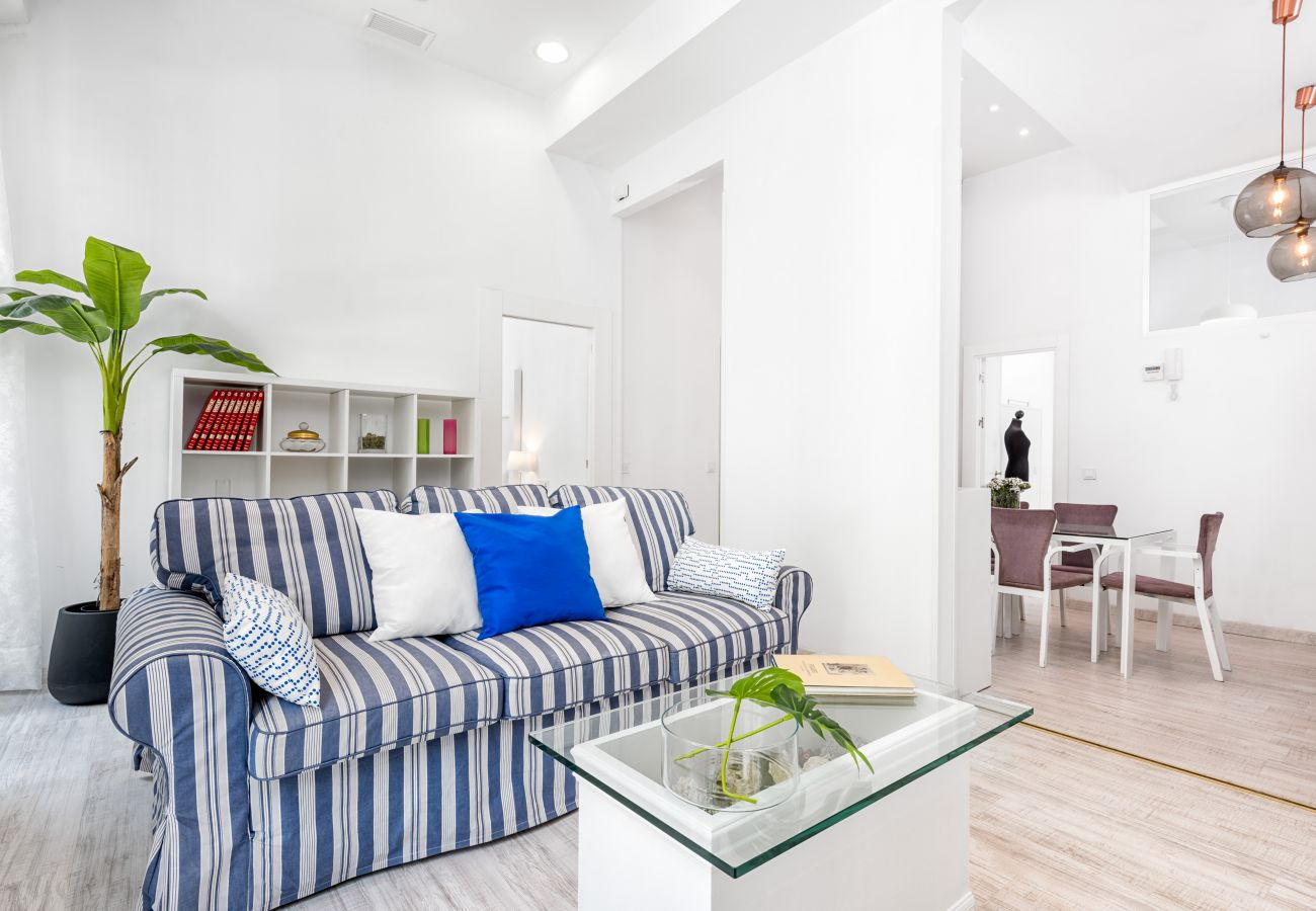 Appartement à Malaga - iloftmalaga Atelier Suite
