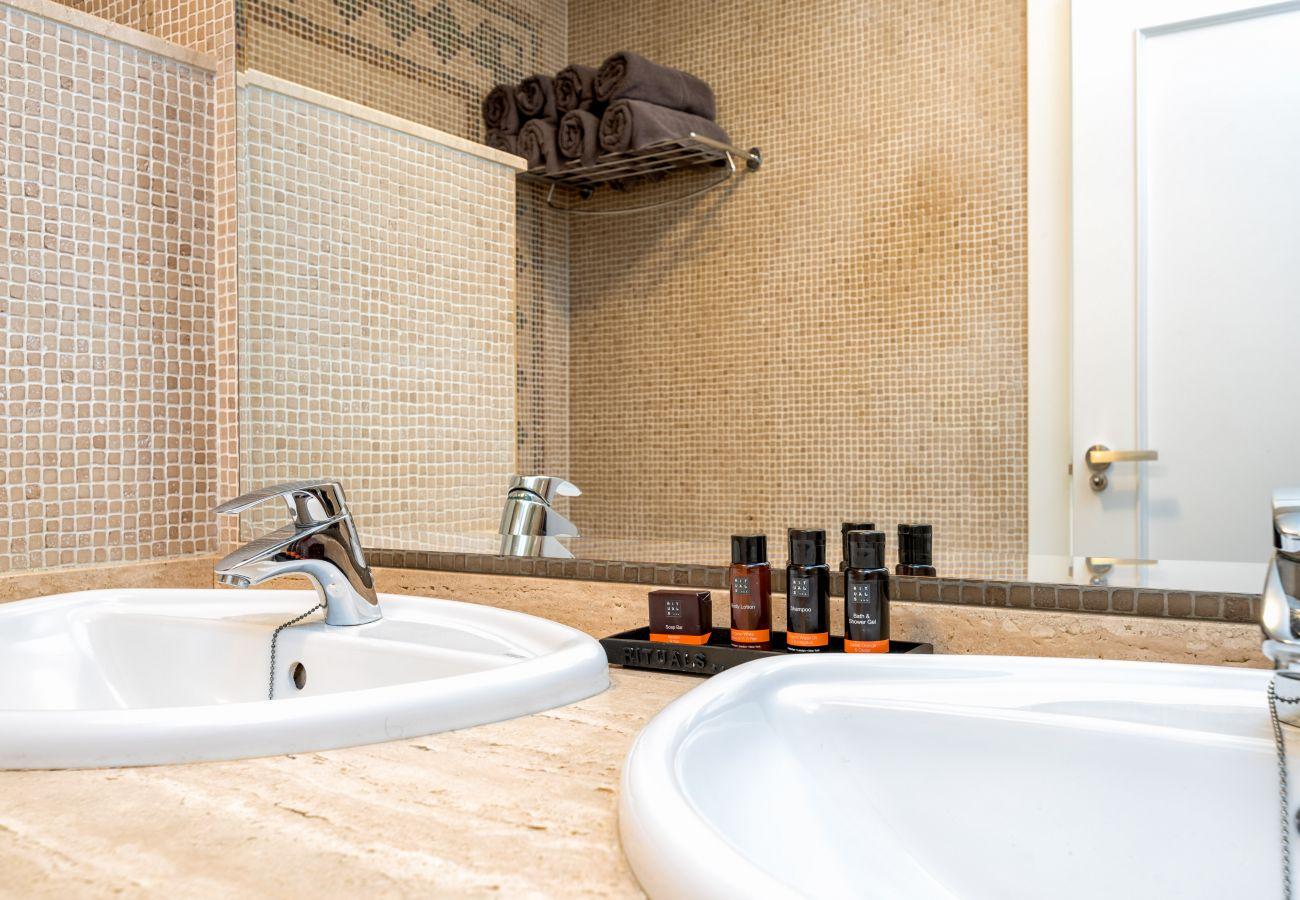 Appartement à Malaga - iloftmalaga Ático Santa Isabel