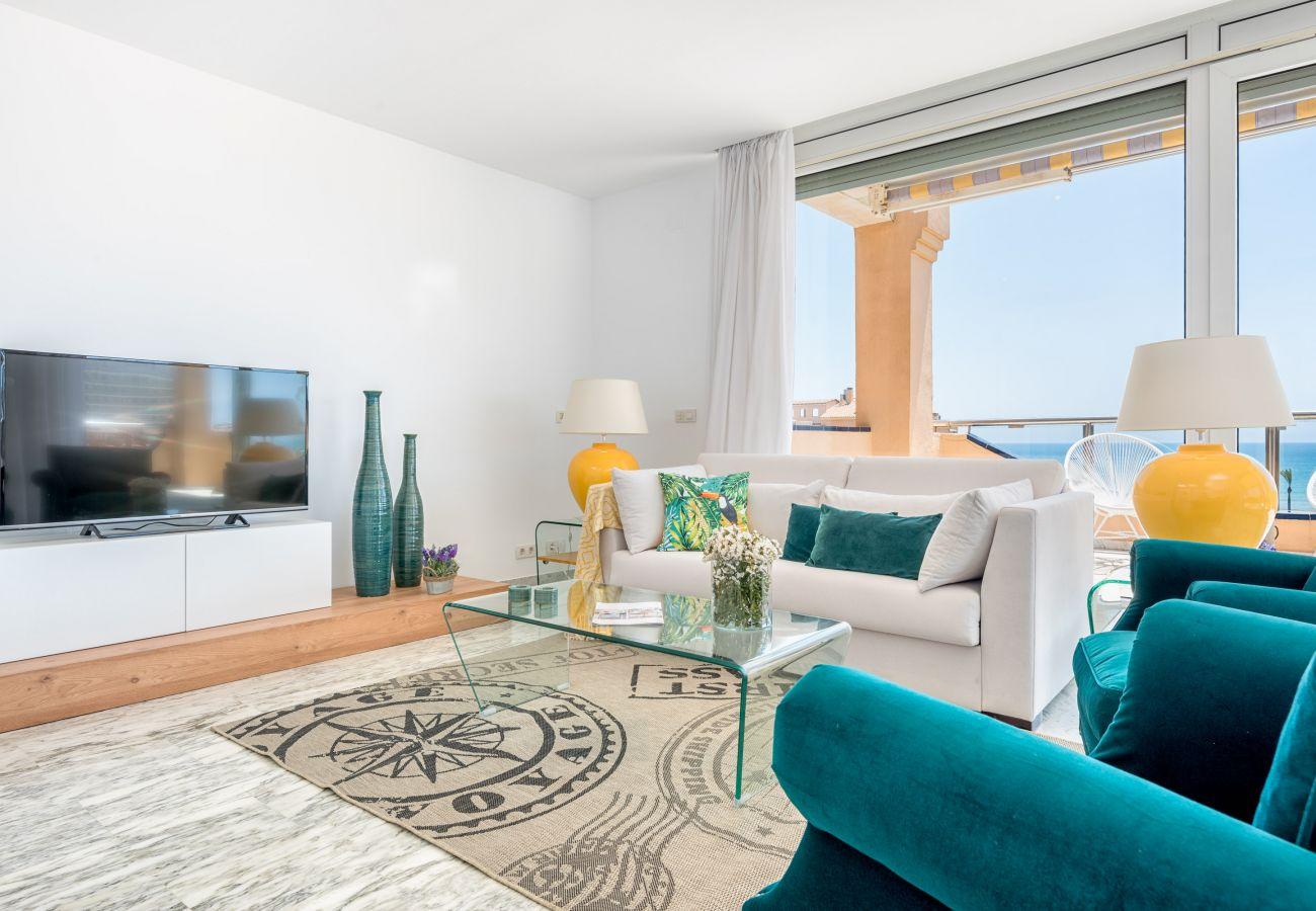 Appartement à Torremolinos - iloftmalaga Playa de los Álamos