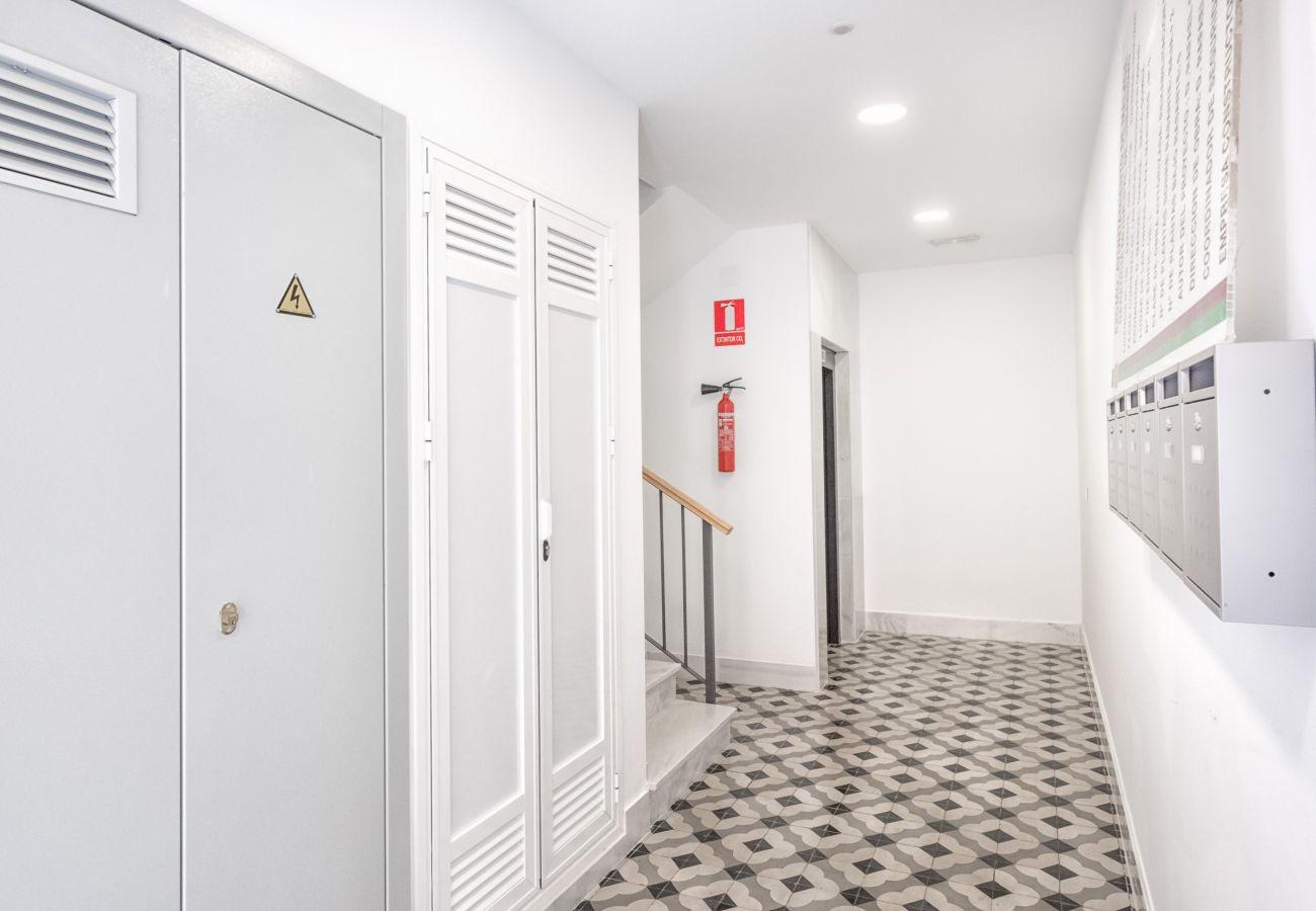 Appartement à Malaga - iloftmalaga Martires I