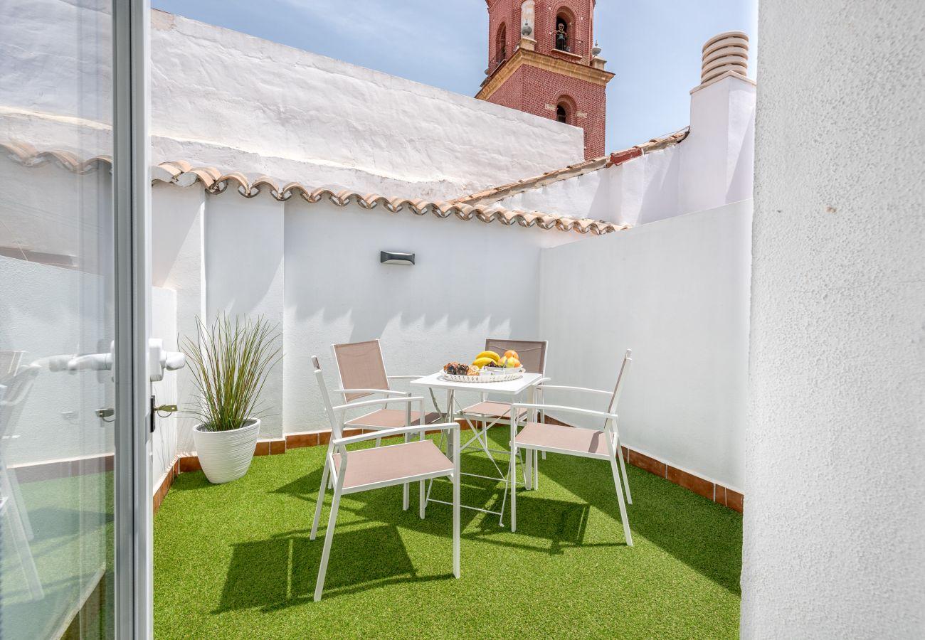 Appartement à Malaga - iloftmalaga Martires II