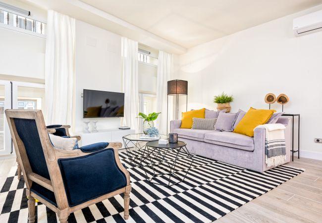 Appartement à Málaga - iloftmalaga Fernando de Lesseps