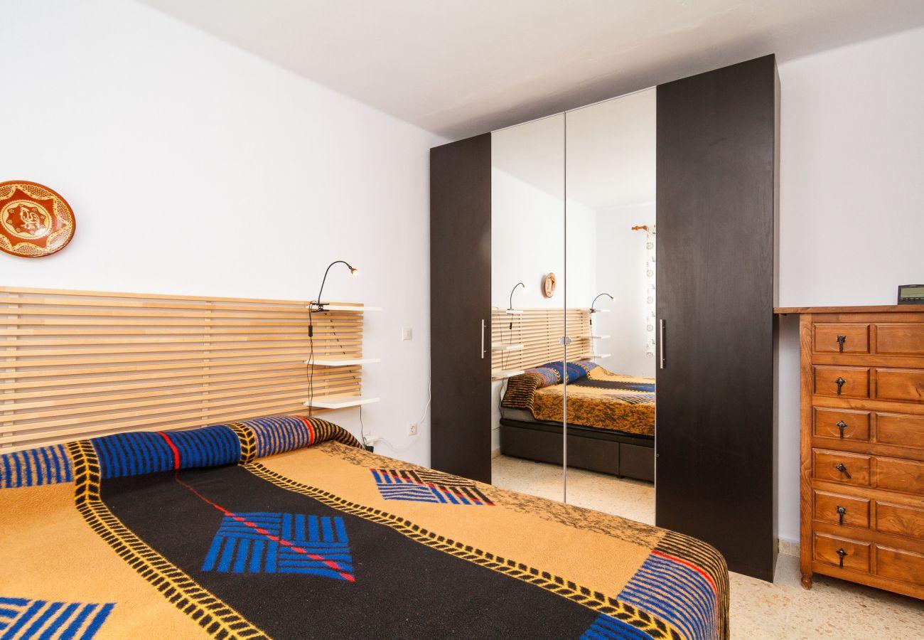 Appartement à Nerja - Appartement pour 6 personnes à200 mde la plage