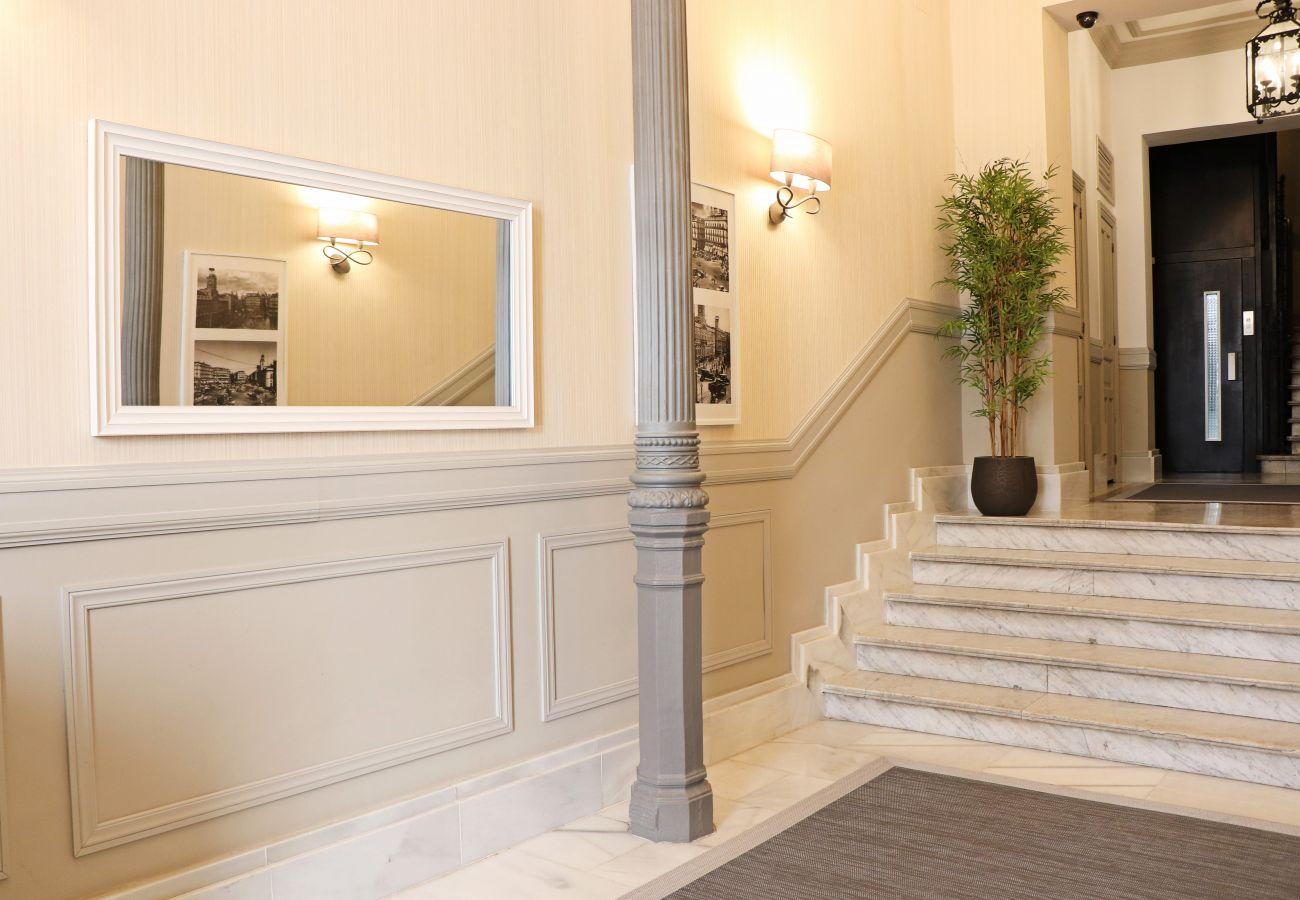 Appartement à Madrid - Apartment Madrid Downtown Puerta del Sol M (PRE4A)