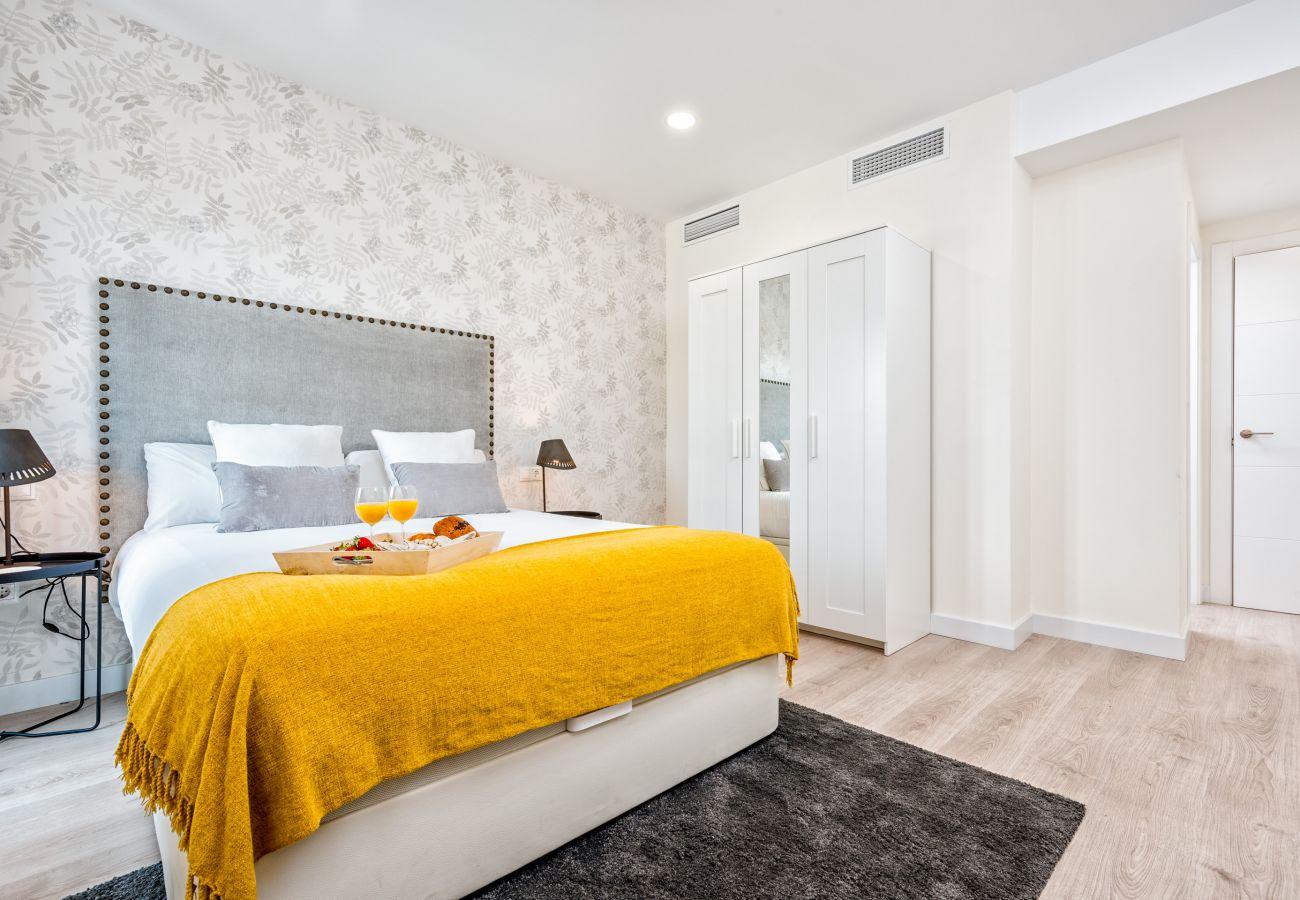 Appartement à Malaga - iloftmalaga Rosaleda I