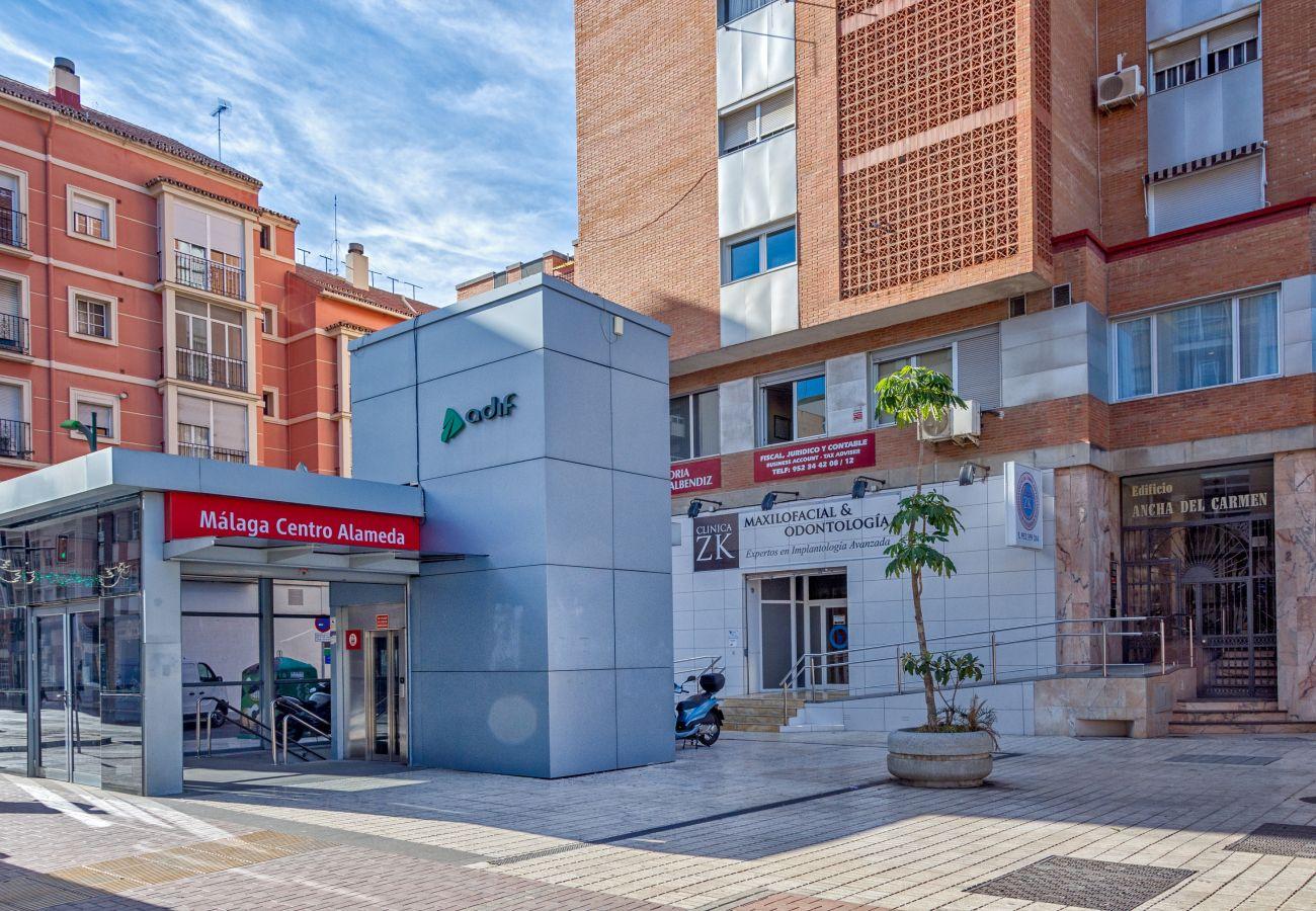 Appartement à Malaga - iloftmalaga Centro-Alameda