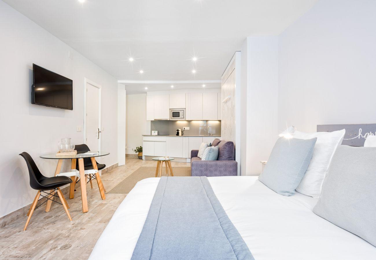 Appartement à Malaga - iloftmalaga Cortina del Muelle