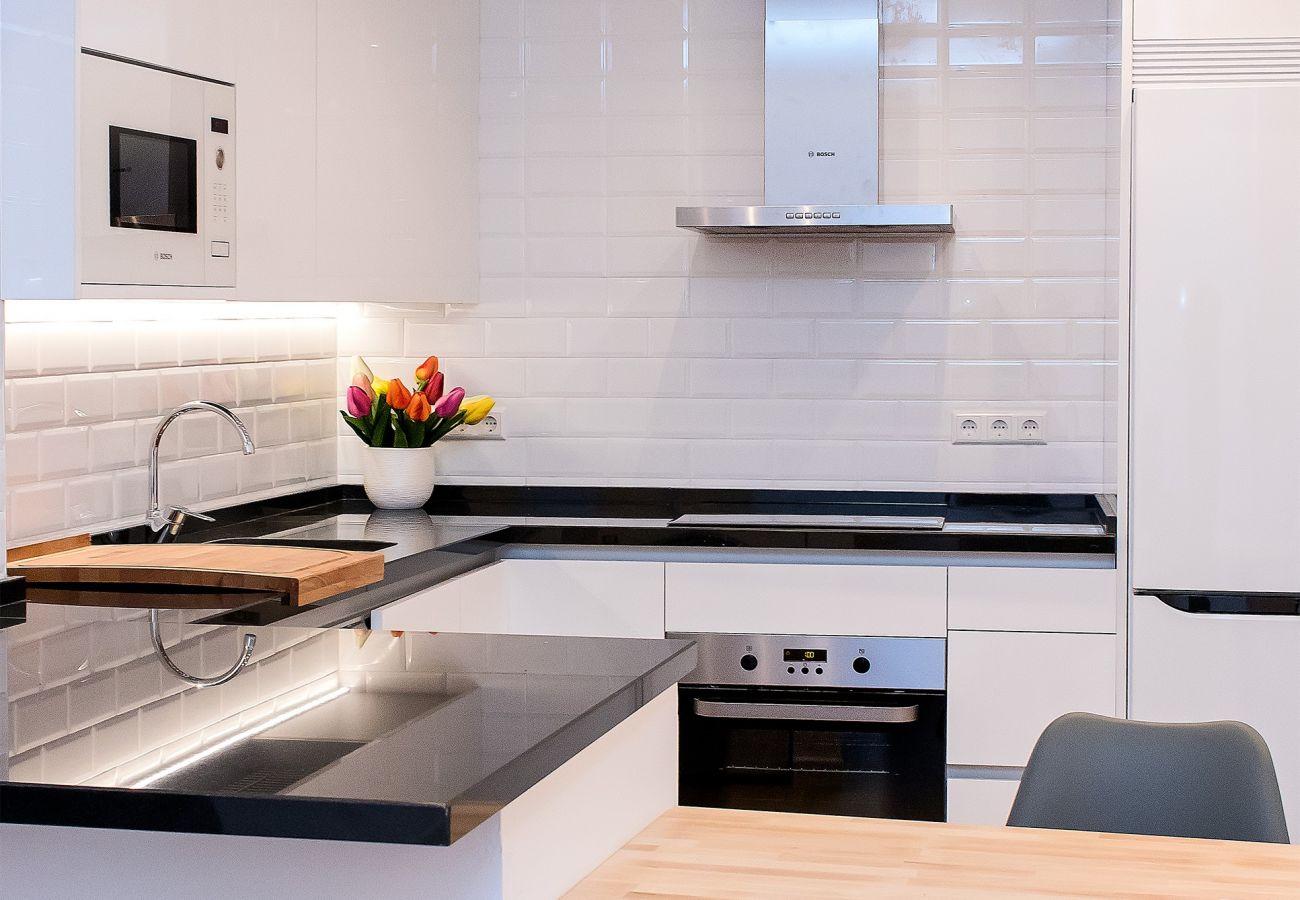 Appartement à Malaga - iloftmalaga San Jose