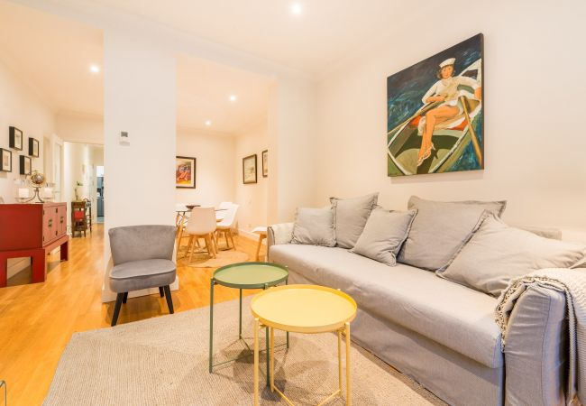 Appartement à Madrid - M (MAL27) Apartamento alternativo Malasaña
